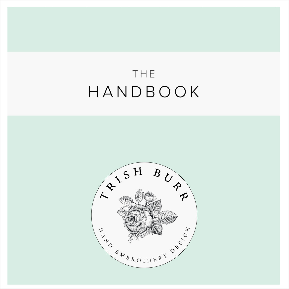 THE HANDBOOK new edition
