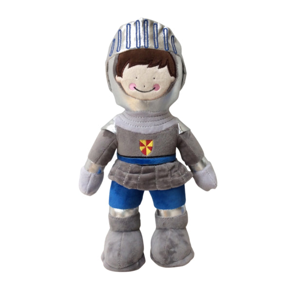 Knight soft toy-Knight soft toy-Storklings-Storklings