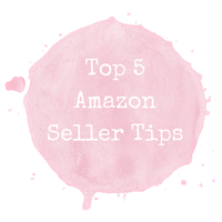Top 5 Amazon Seller Tips-Storklings-Storklings
