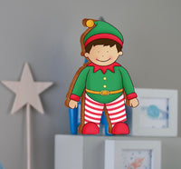 Elf shelfie!