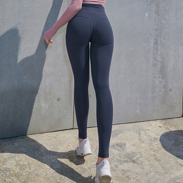 Seamido yoga pants
