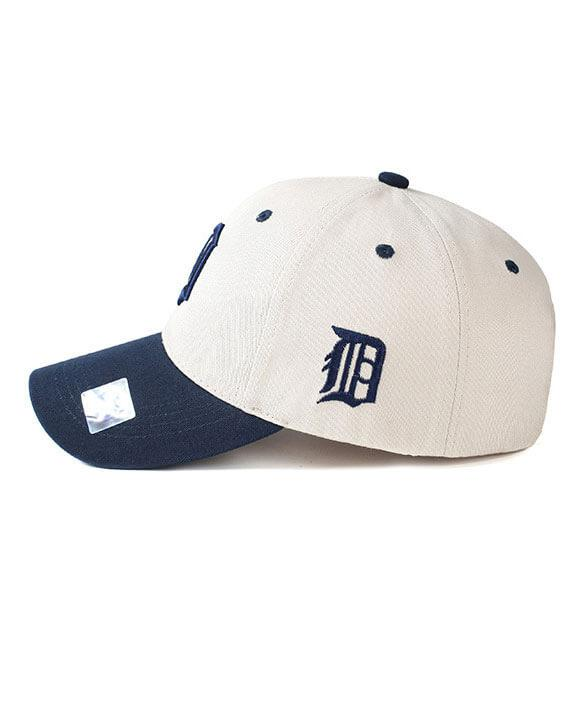 Letter B Adjustable Boston Cap