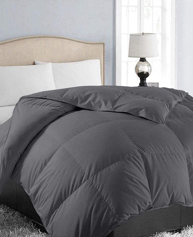 All Season Comforter for King Queen Bedroom Comforter Quilt
