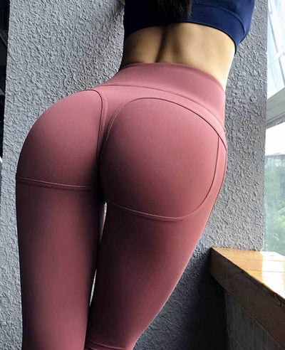 Butt Lift Legging Yoga Pants