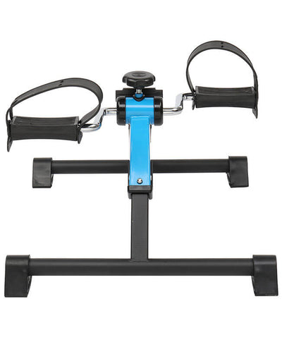 Exercise Bike Pedals Portable Under Desk Foot Pedal Exerciser