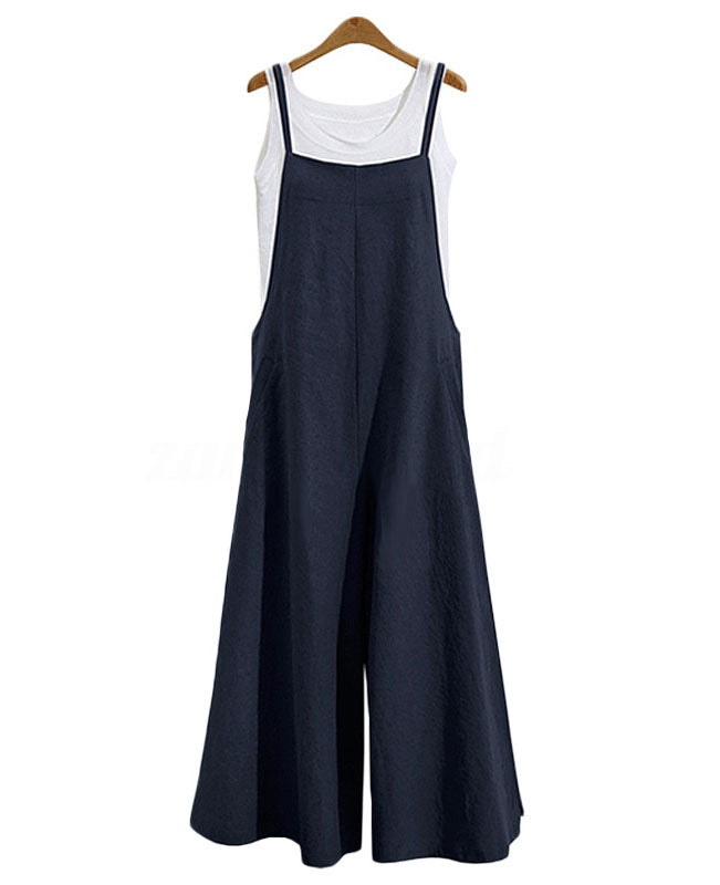 Overall Pants for WomenPlus Size Jumpsuits