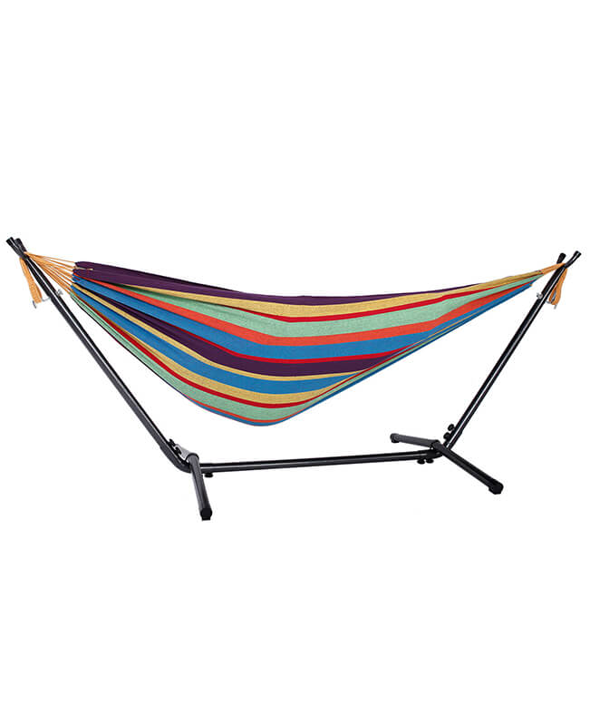 Portable Hammock with Stand Outdoor Hammock Sets