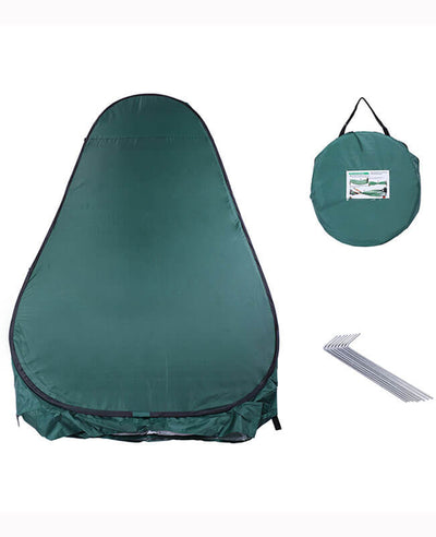 Portable Outdoor Pop Up Privacy Tent Shower Tent Instant Tent