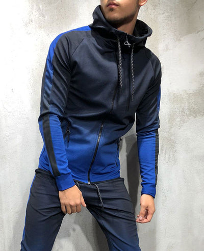 Gradual Change Mens Hoodies Sale-4