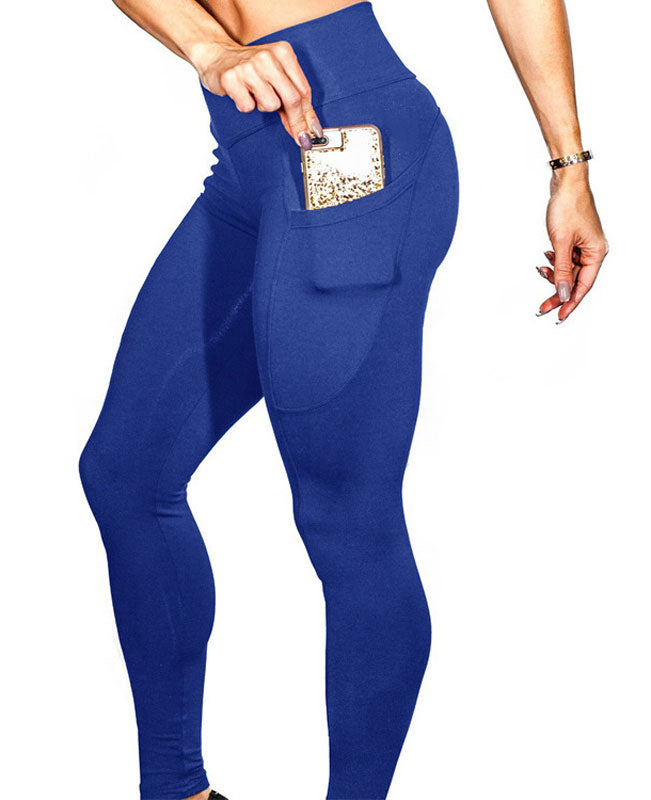 Women'sWorkout Leggings With Pockets