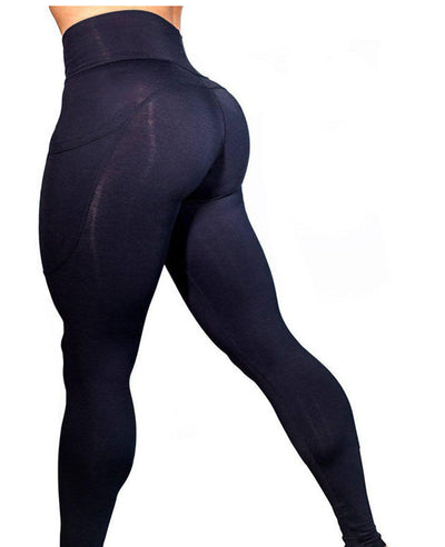 Leggings with Pockets-5