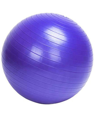 Exercise Yoga Ball For Balance 55CM Exercises Stability Ball
