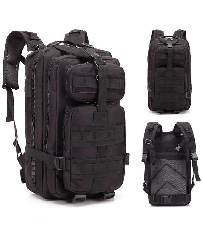 25L Tactical Outdoor Hiking Backpacks