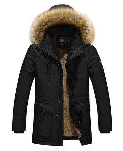 Warmest Winter Coats Mens Winter Jackets