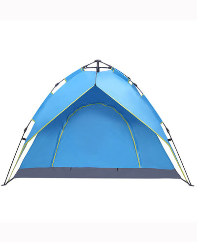 Waterproof Camping Tent for 2 Person Instant Tent for Beach