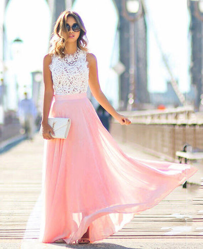 sleeveless maxi dress1