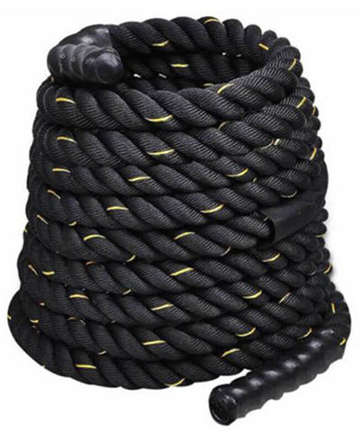 Conditioning Rope Battle Workout Ropes Exercise