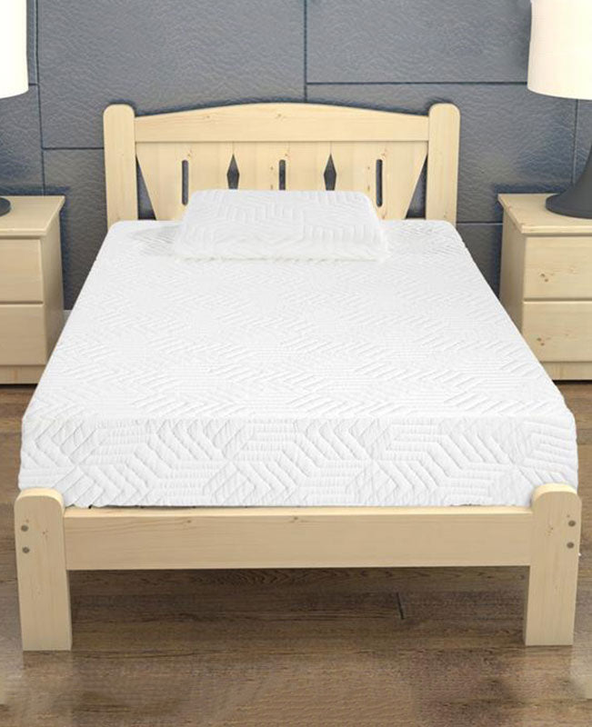 "Queen Mattress Memory Foam Mattress 10"" 3 Layers"