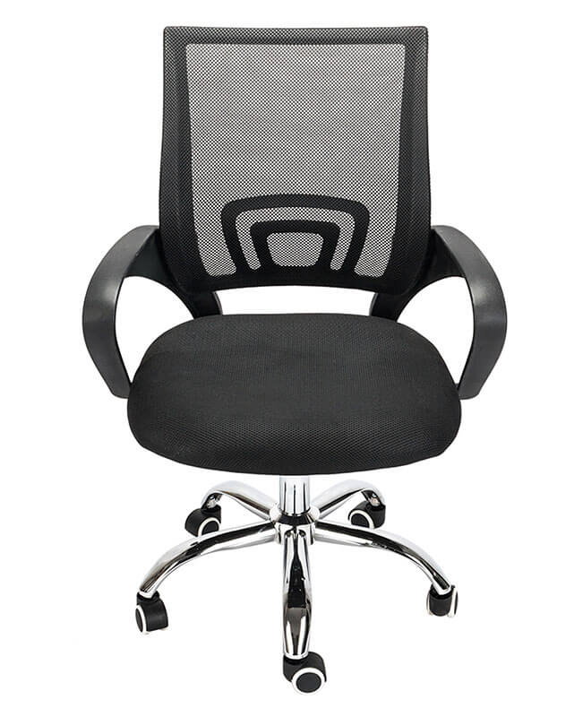 Computer Ergonomic Office Chair With Wheels