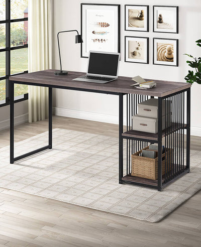 Office Table For Home With Storage