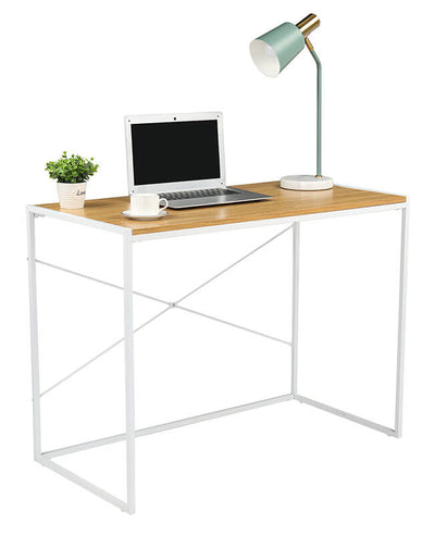 Office Table White Computer Desk Modern Conference Table