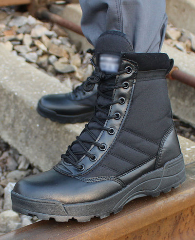 Waterproof Tactical Gear Boots