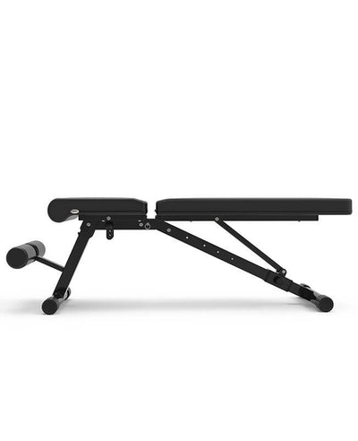 Adjustable Bench Press Foldable Workout Bench