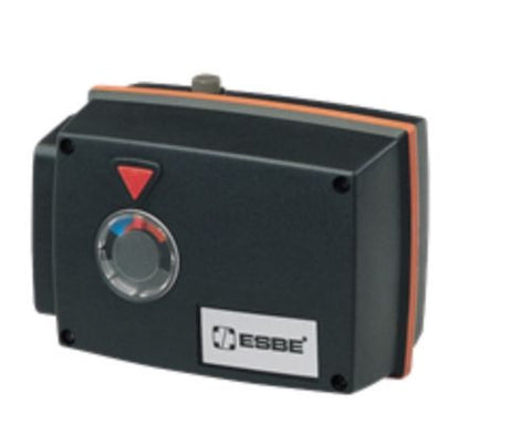Esbe 95/2 Actuator 230v Running Time 120mins Torque 15NM