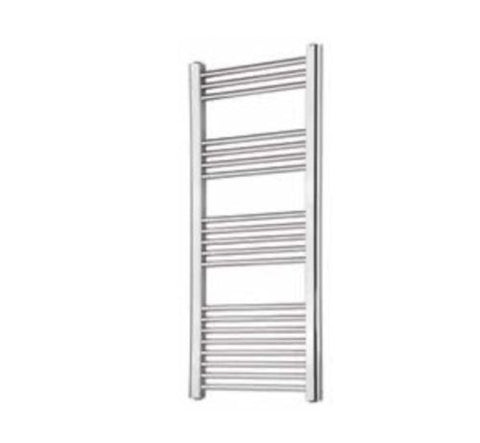 Eastbrook Wendover 41.0003 Straight Multirail Towel Radiator 800 x 500 Chrome