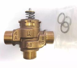 VAILLANT DIVERTER VALVE 014639