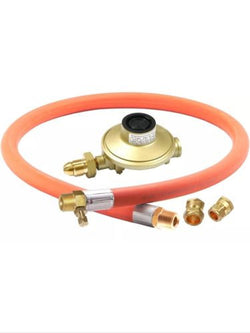 Clesse Single Gas Cylinder Installation Kit-Propane Includes Hose