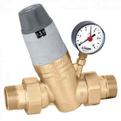 535071 1''1 / 4 Pressure reducer with removable monobloc cartridge. CALEFFI