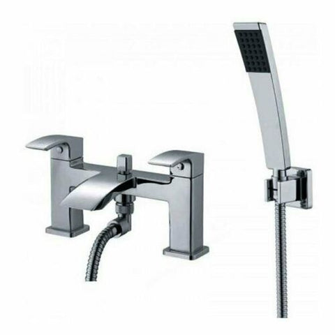 Essential CREST Bath Shower Mixer Tap WRAS Approved Inc Vat