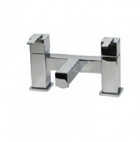 EASTBROOK PRADO 600 BATH FILLER CHROME