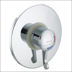 Bristan OP TS1503 CL C Gummers Opac TS1503 Concealed Lever Exposed Shower Valve