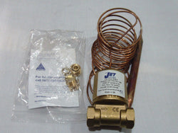 Jet Range Thermostatic Fire Valve TFVJ-72-3/8-3M