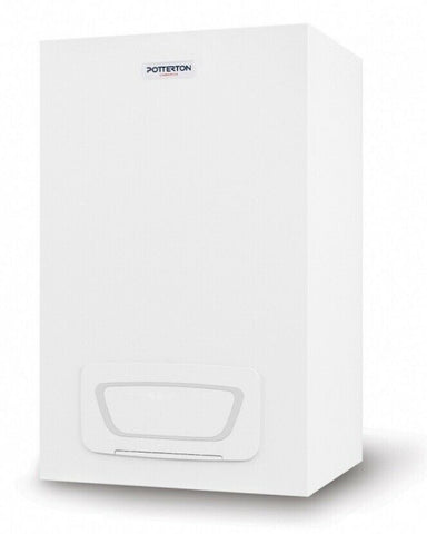 Potterton Commercial Paramount Four natural gas boiler 95kW