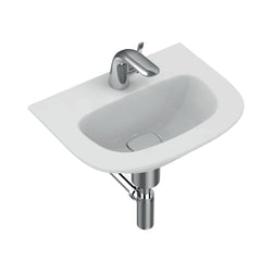 Ideal Standard Sottini Vara 50cm Handrinse Washbasin 1TH U815901