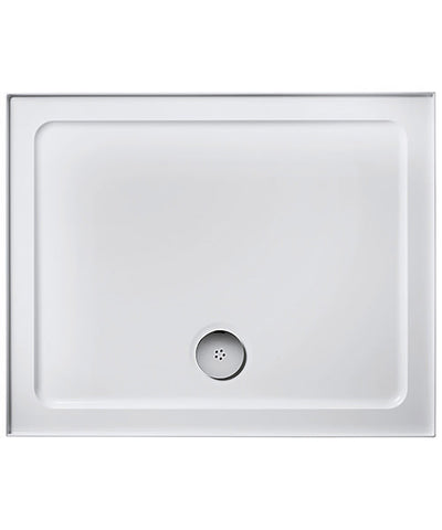 Ideal Standard Idealite Low Profile Flat Top Rect Shower Tray 90x76cm  L624401