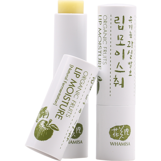 Organic Fruits Lip Moisture