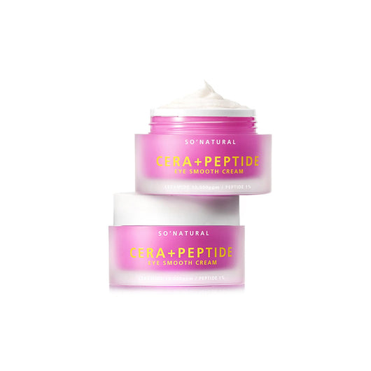 CERA PLUS PEPTIDE EYE SMOOTH CREAM