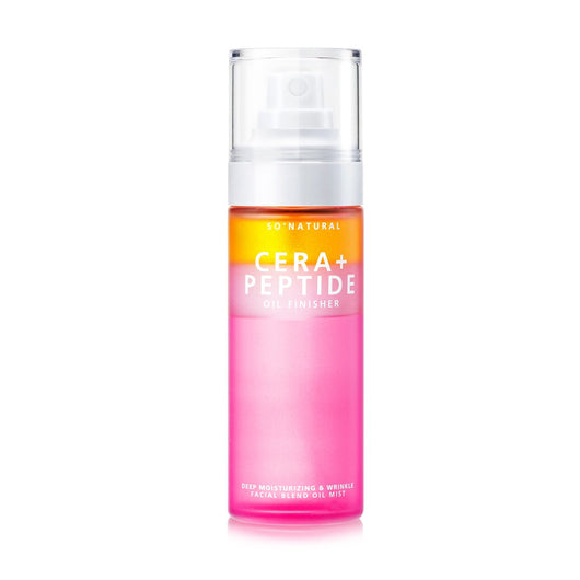 CERA PLUS PEPTIDE OIL FINISHER