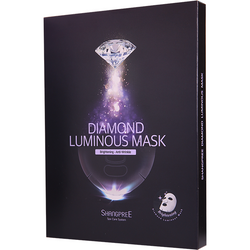 Diamond Luminous Mask (Sett av 5)
