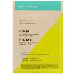 FIRM 5 MINUTE FLASHMASQUE® FOR FACE AND NECK