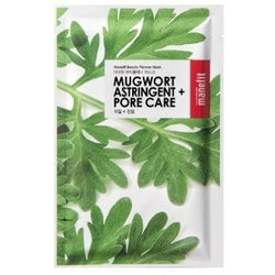 Mugwort Astringent + Pore Care Sheet Mask