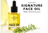 Signature Face Oil