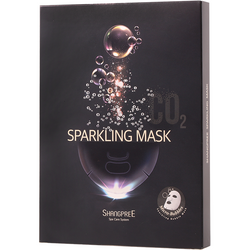 Sparkling Mask (Set of 5)
