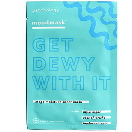moodmask™: Get Dewy With It