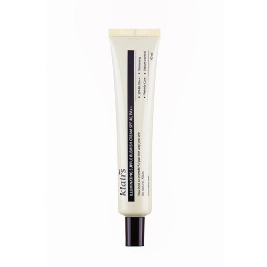 Illuminating Supple Blemish Cream