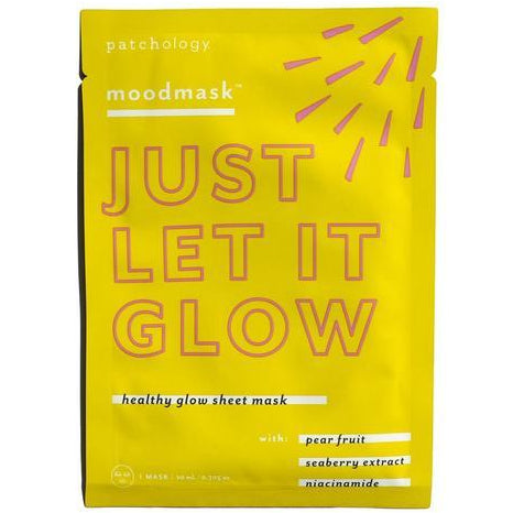 moodmask™:  Just Let It Glow